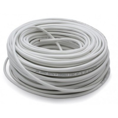 Matassa Lan Vultech 100Mt Cat.6 UTP 23AWG