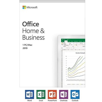Office Home & Business 2019 MAC
