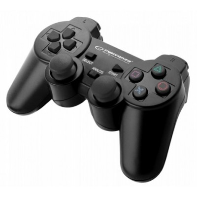 ESPERANZA GAMEPAD PS3/PC USB TROOPER