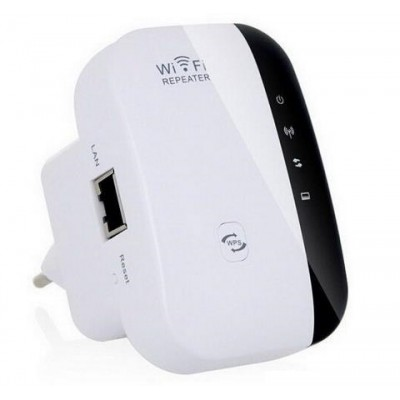 WIRELESS-N MINI ROUTER/AP