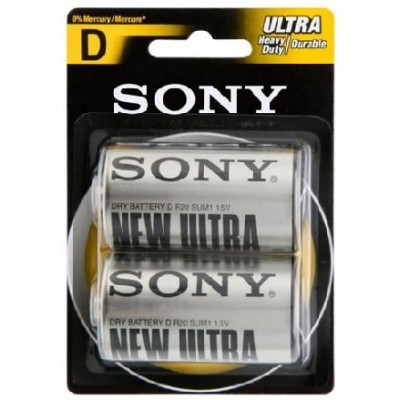 BATTERIE SONY TIPO D