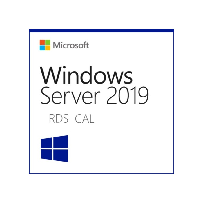 WINDOWS SERVER 2019 RDS 10 USER CALS
