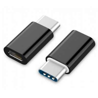 Adattatore USB 2.0 to Type C