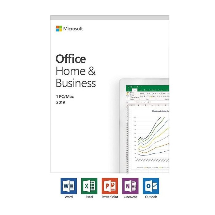 Microsoft Office Home & Business 2019 Windows