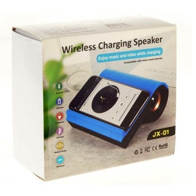 CASSA BLUETOOTH WIRELESS CHARGING