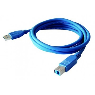 Cavo USB3.0 A to USB3.0 B 1,8MT