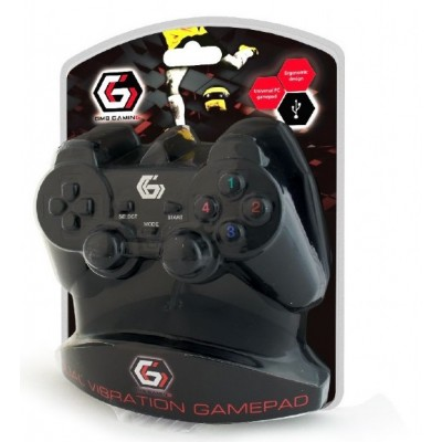GAMEPAD GEMBIRD PC USB