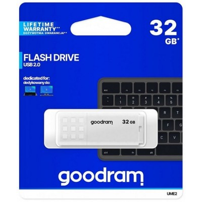 FLASH USB2.0 32GB GOODRAM UME2