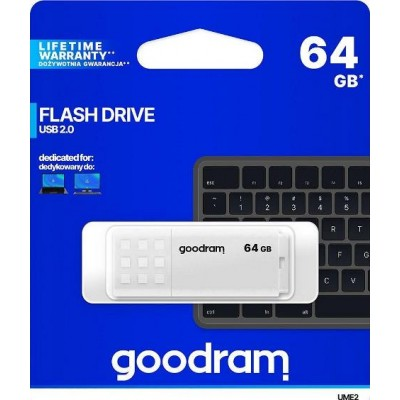 FLASH USB2.0 64GB GOODRAM UME2
