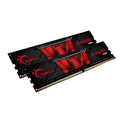 Simm DDR4 PC3200 32GB KIT 2x16GB G.Skill Aegis