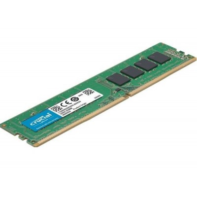 Simm DDR4 PC2666 8GB CL19 Crucial