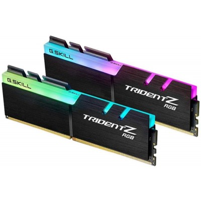 Simm DDR4 PC3200 32GB KIT 2x16GB G.Skill Trident