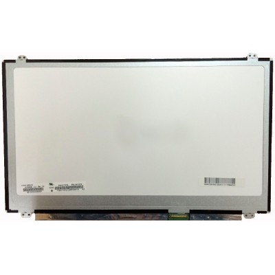 "Display led slim 15,6"" 30PIN N156BGE"