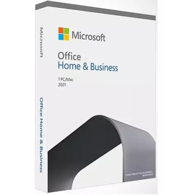 Office Home & Business 2021 MAC