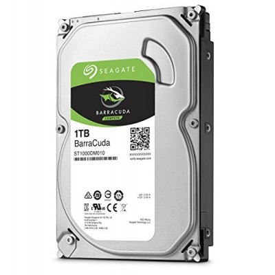 "HD3,5"" 1TB Seagate Barracuda ST1000DM010"